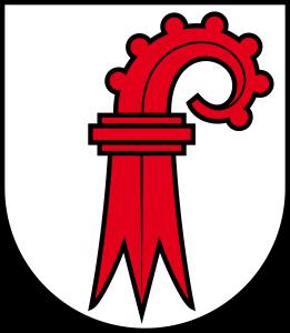 Kontrollschild Basel Land BL
