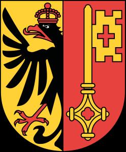 Autoindex Genf
