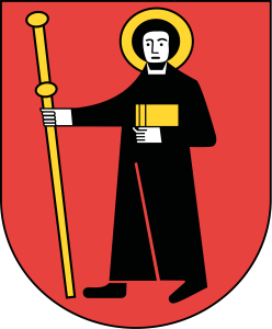Kontrollschild - GL Glarus